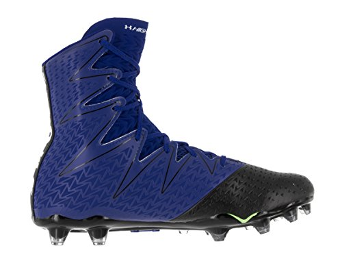 Hombre Under Armour Fútbol Mc Botas Negro De black Ua Royal team Highlight Para n0t8xCwxW