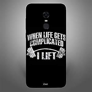 Xiaomi Redmi Note 5 I lift