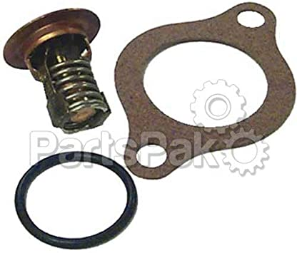 Sierra International 18-3676 Thermostat Kit
