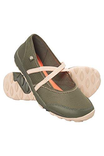 Split Leap Lichen Green Deep Shoes Zakti YC7qdwC