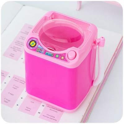 Maquillaje Brush Cleaner Dispositivo de Limpieza automático for ...