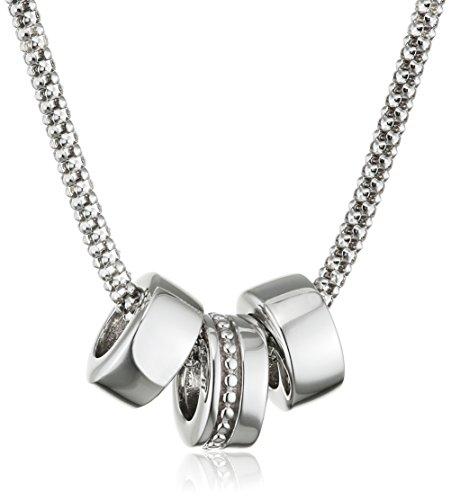 Hot Diamonds - Pendentif - Argent 925 - Diamant - DP551