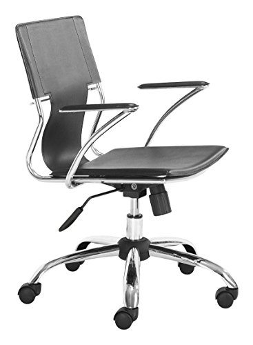 TRAFICO OFFICE CHAIR BLACK ()