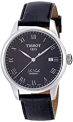 Tissot Men's T41142353 Le Locle Swiss Automatic Stainless Steel Watch