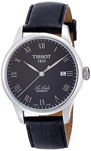 tissot-mens-t41142353-le-locle-swiss-automatic-stainless-steel-watch