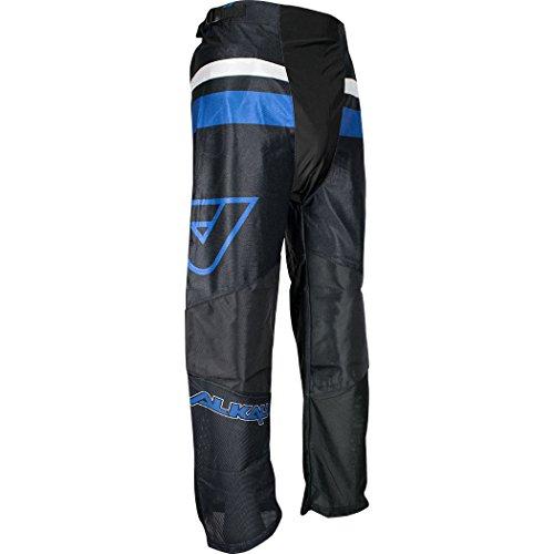 Pants Line Hockey In (Alkali RPD Recon Inline Hockey Pants (Black/Blue - SR Medium))