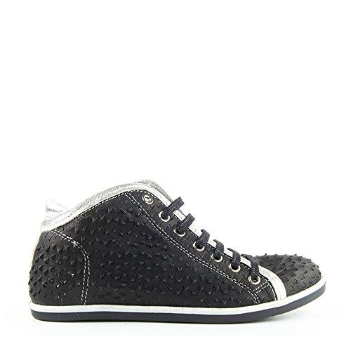 Felmini - Zapatos para Mujer - Enamorarse con Operha 8805 - Zapatos Urbanos - Cuero Genuino - Varios colores