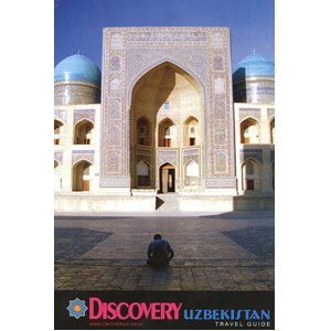 Uzbekistan Travel Guide (English) (Discovery Central Asia, 7)