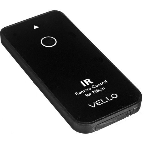 Vello IR-N2 Infrared Remote Control for Select Nikon - N2 Remote