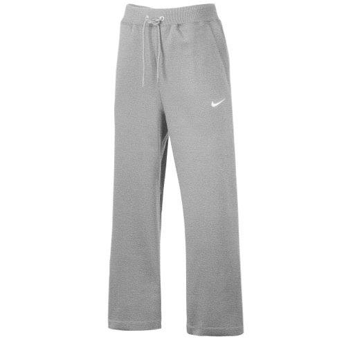 (Nike Womens Team Club Fleece Pant Grey M)