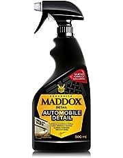 Maddox Detail - Automobile Detail. Dashboardreiniger met gesatineerd effect.