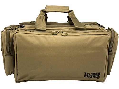MidwayUSA Competition Range System Olive