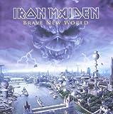 Brave New World by Iron Maiden (2000-05-31)