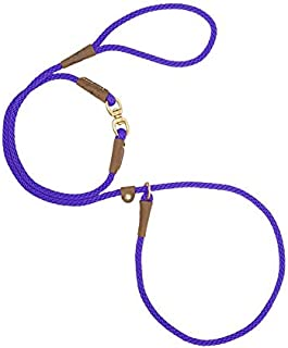 product image for Mendota Pet Swivel Slip Leash - Dog Lead - Made in The USA
