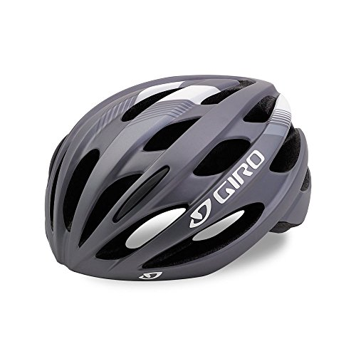 Giro Trinity Helmet Matte Titanium/White, One Size