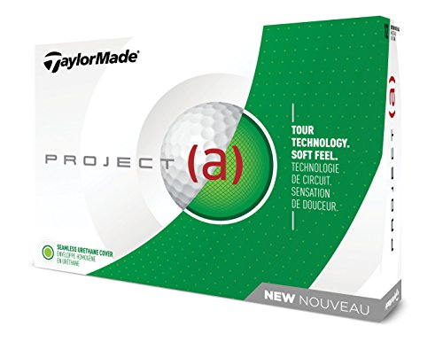 taylor made project a golf balls - 1