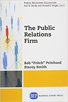 Book The Public Relations Firm (Public Relations Collection)