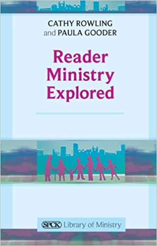 Reader Ministry Explored book cover