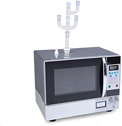 Amazon.com: MXBAOHENG Lab Microwave Oven Microwave Reactor ...