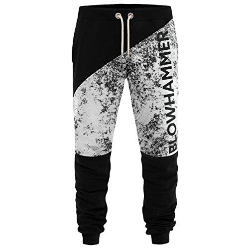 Blowhammer Orobic Pants Pan Jogger Homme rgqPBtrnw