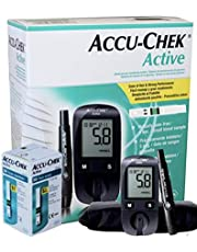 Accu-Chek Active blood Glucose Monitor and 50 Strips- 227263
