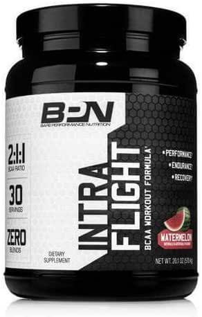 Protein & Meal Replacement: BPN Intra-Flight