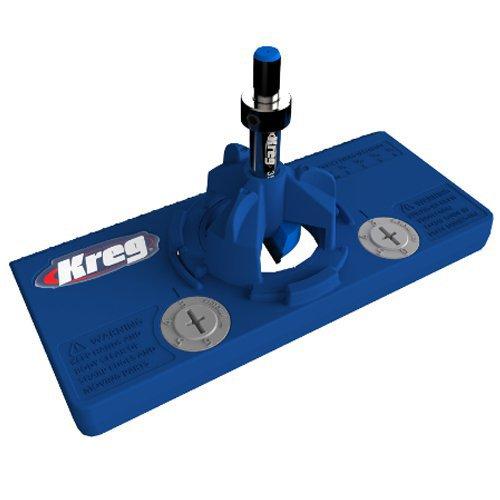 Kreg Slide Mounting Tool Cabinet Hardware Jig Hinge Jig