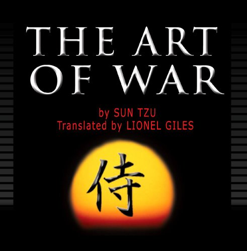 Price comparison product image The Art of War