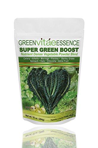 Green Vitae Essence Super Green Boost