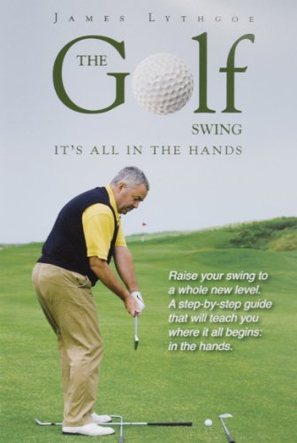 The Golf Swing: It's all in the Hands