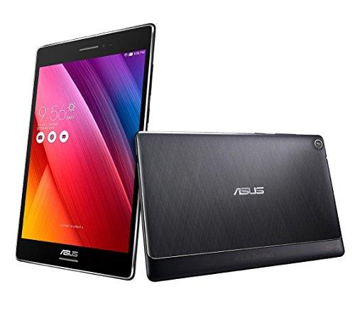 Asus Zenpad S 8 Z580C 8 inches 2K IPS 2048 x 1536 32GB Tablet (White)