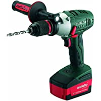 Metabo Sb18 Ltx Cordless 18 Volt At A Glance