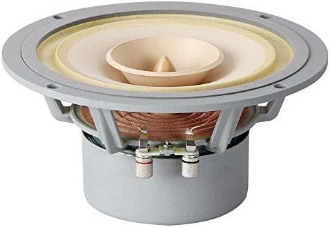 Lii Audio 8 Inch Full Range Drivers for Audiophile HiFi Open Baffle Fast-8