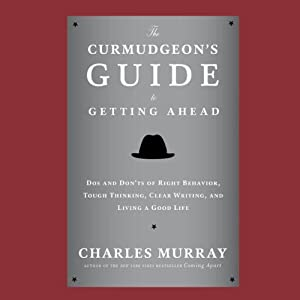 The Curmudgeon's Guide to Getting Ahead Audiobook
