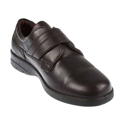 homme Padders Marron pour vierge Chaussons 1axrZq1