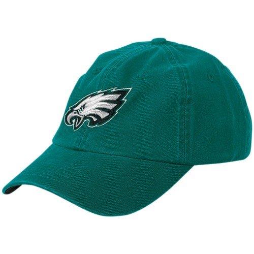 Reebok Philadelphia Eagles Youth Basic Logo Slouch Hat Youth
