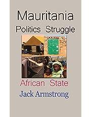 Mauritania Politics Struggle