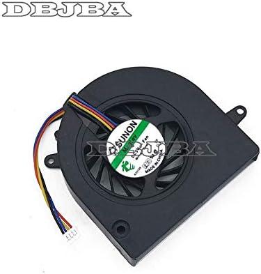 DBTLAP Laptop CPU Fan Compatible for Lenovo G460A G465 G560 GG565 Z460 Z460A Z465 Z560 Z560A Z565 AB06505HX12DB00 4 PIN