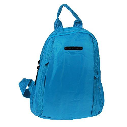 Daniel Ray - Bolso mochila  para mujer Marrón caqui azul