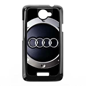 HTC One X Cell Phone Case Black Audi as a gift A5857599