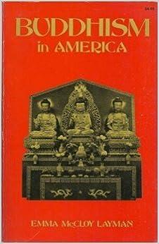 Layman Buddhism in America cover art