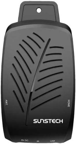 Sunstech DTBP500HD - Sintonizador y Grabador de TDT de Alta ...