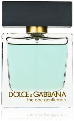 THE ONE GENTLEMAN by Dolce & Gabbana EDT SPRAY 1 OZ