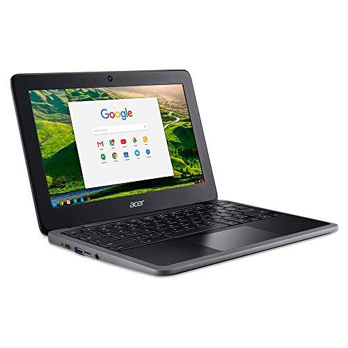 Chromebook C733-C607 Intel Celeron N4020 4GB 32GB eMMC 11.6' Chrome OS