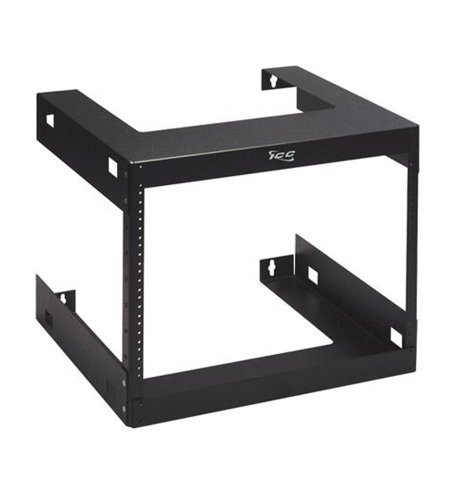 ICC Wall Mount Rack 8RMS