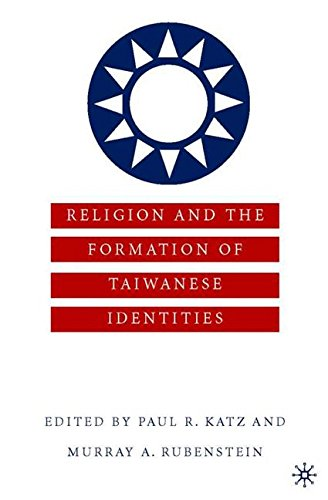Religion and the Formation of Taiwanese Identities