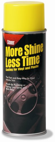 Stoner Car Care More Shine Less Time Protectant - 9 oz, 91053 (Stoner Plastic Surface Cleaner compare prices)