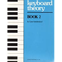 Keyboard Theory Book 2