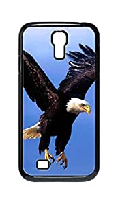 Cool Painting animal bird Snap-on Hard Back Case Cover Shell for Samsung GALAXY S4 I9500 I9502 I9508 I959 -122