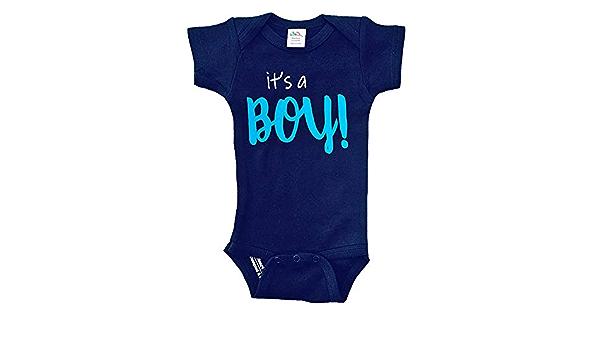 Oh Boy Baby Bodysuit \u2022 Gender Reveal \u2022 Baby Shower Gift \u2022  Pregnancy Announcement \u2022 Baby Reveal \u2022 It/'s a Boy \u2022 Baby Boy Clothes